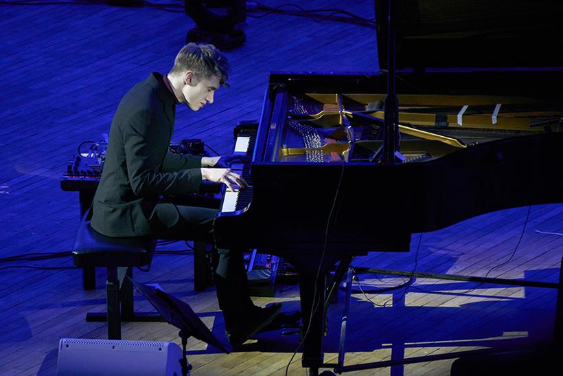 Кирилл Рихтер, 29 лет, композитор