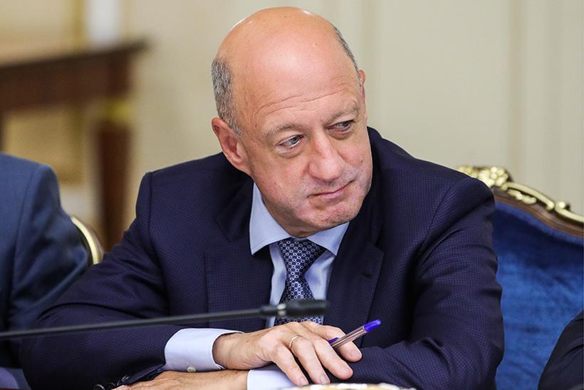 Александр Бабаков, член Совета Федерации: квартира в Бельгии