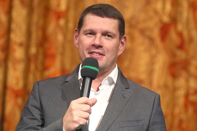 Александр Светаков
