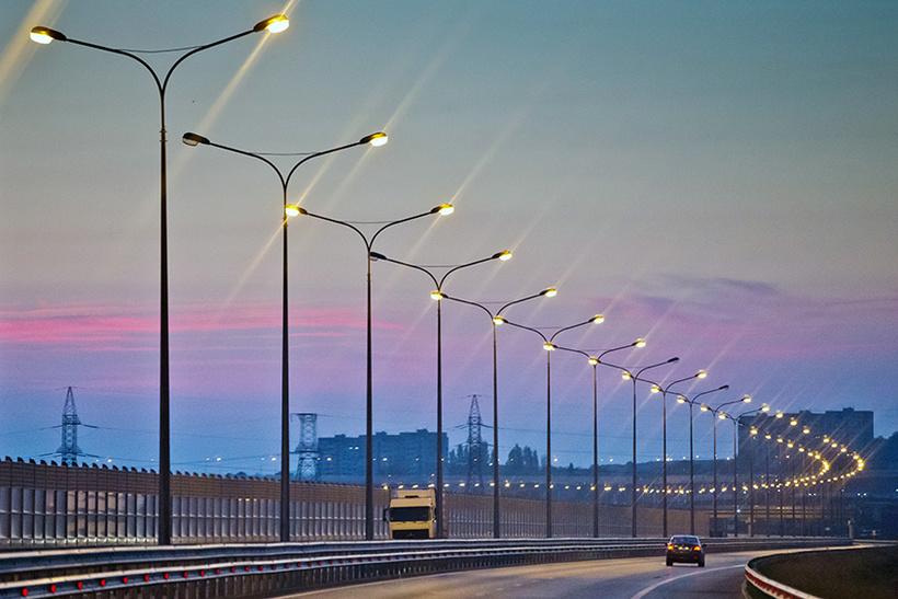 Автоподходы к Керченскому мосту — 6,9 млрд рублей