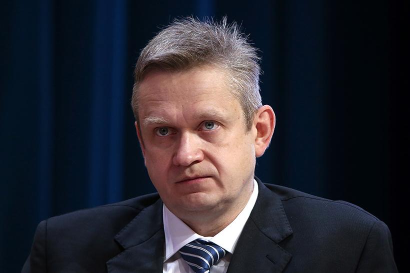 Владимир Рашевский