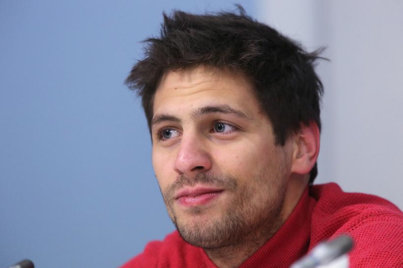 Александр Молочников, 27 лет, режиссер и актер