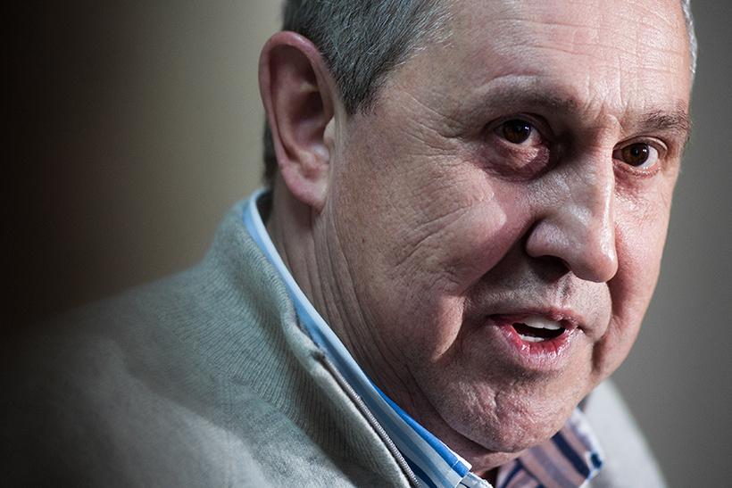 Вадим Белоусов, депутат Госдумы: участок и квартира в Испании
