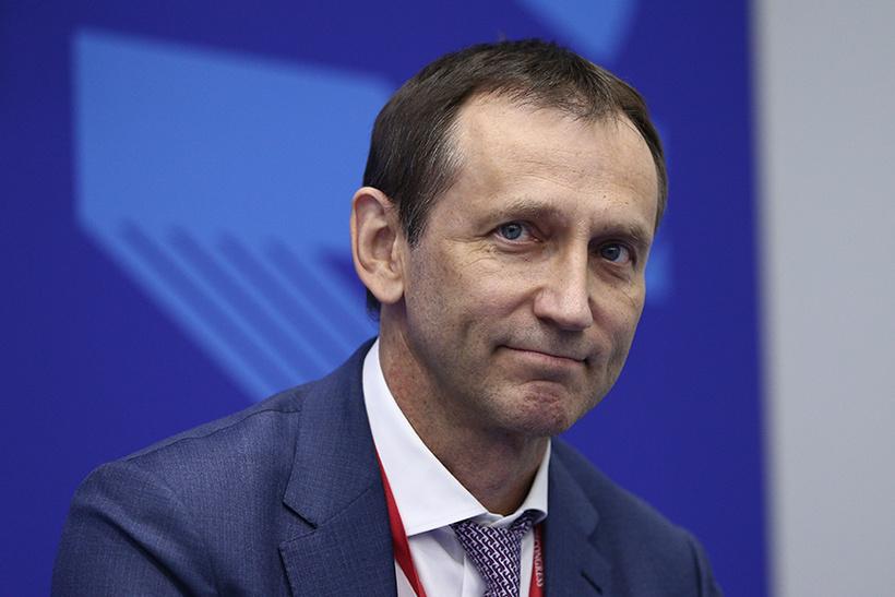 Дмитрий Осипов, депутат заксобрания Пермского края: участки и дом на Кипре