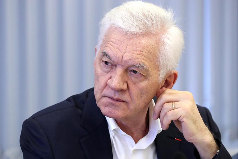 1. Благотворительный фонд Елены и Геннадия Тимченко