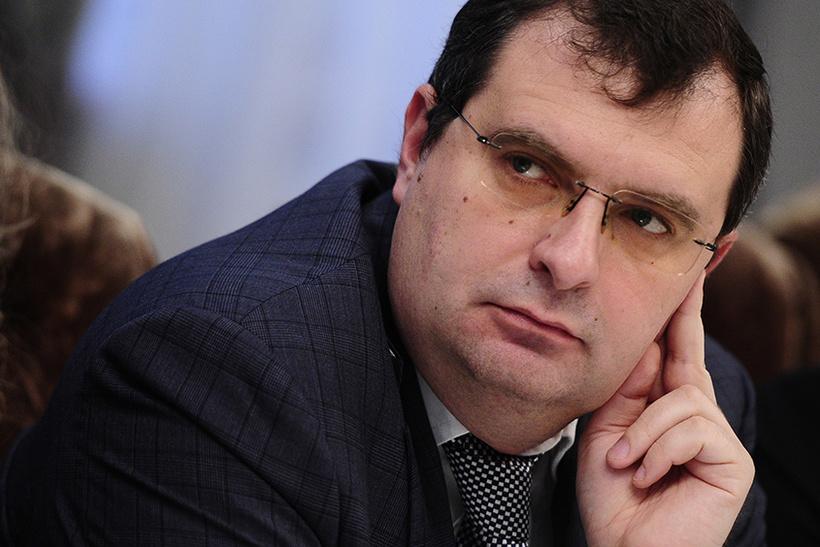 Андрей Дегтярев