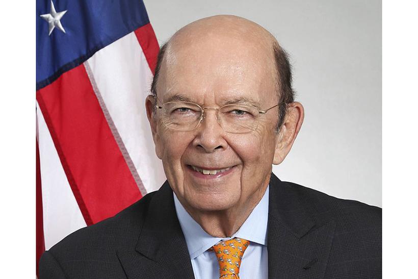 Уилбур Росс, 81 год