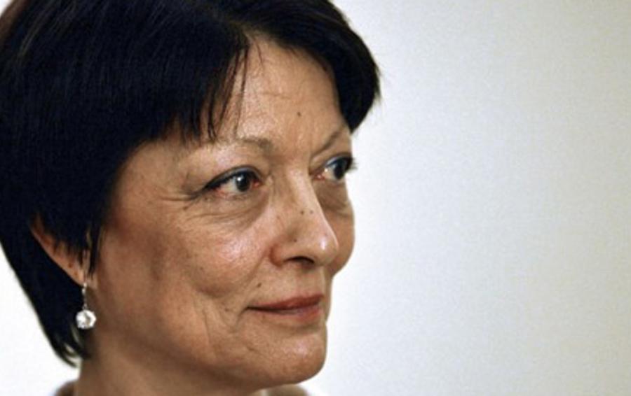 Мирей Балестрази