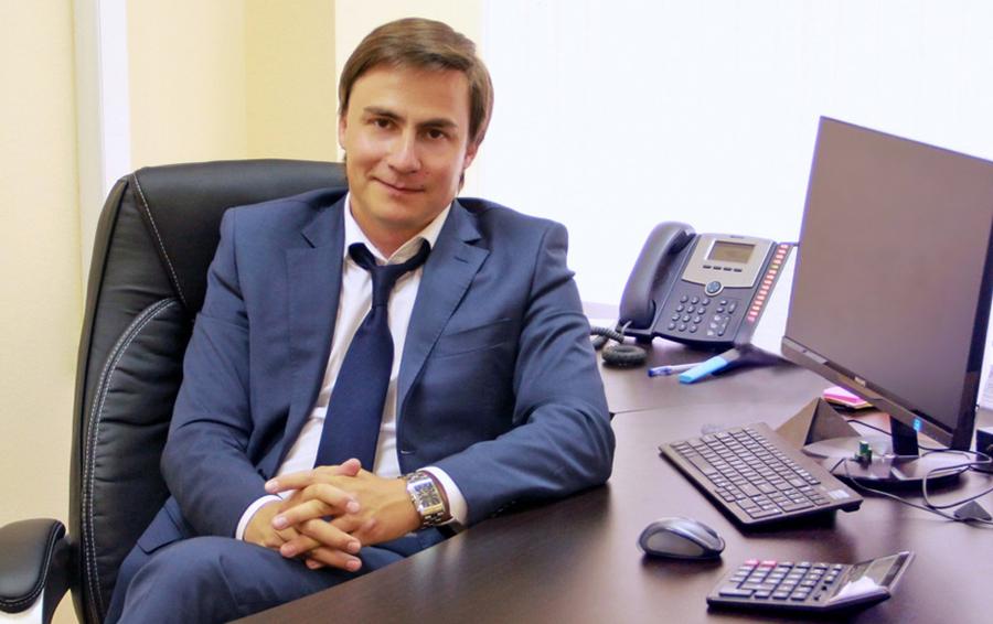 Генеральный директор Demis Group Григорий Полкан