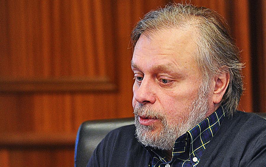 Леонид Лебедев