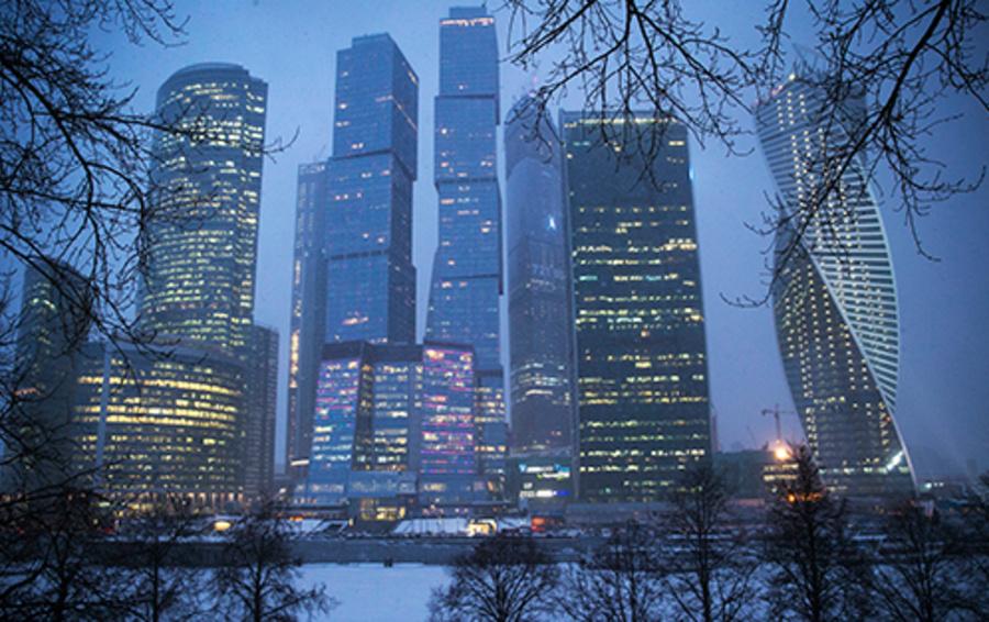 одно самых москва сити фото зимой организациях ип