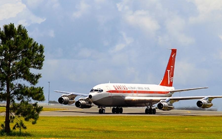 По расчетам Brisbane Airport Corporation, к 2034 году аэропорт Брисбен будет принимать 48,7 млн пассажиров -- вдвое больше, чем сейчас