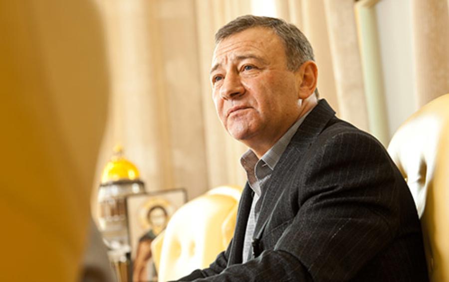 Фото Дмитрий Тернового для Forbes