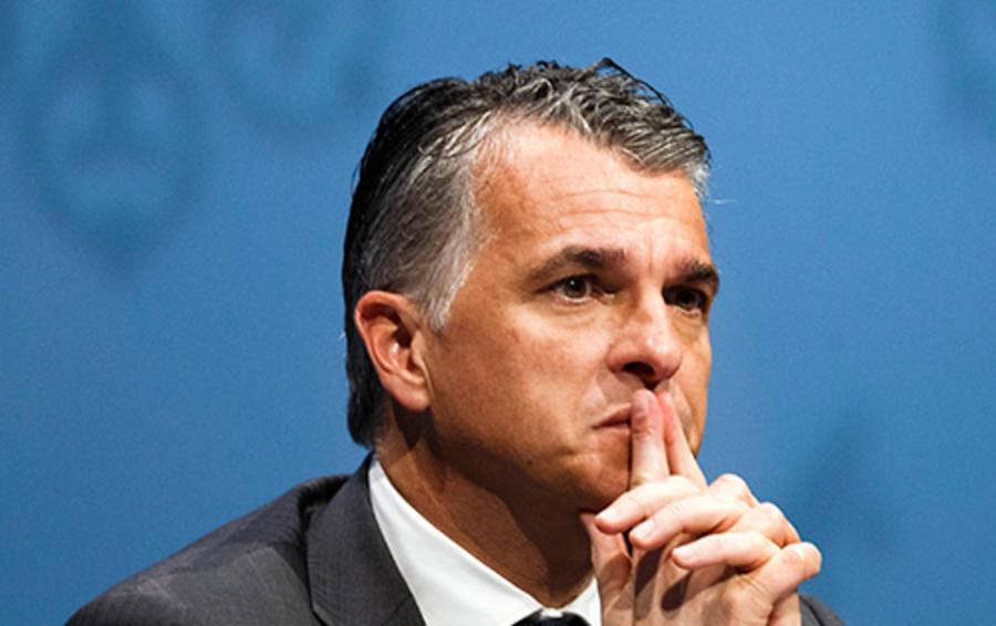 Гендиректор UBS Серджио Эрмотти: «Многие говорили, что у нас не получится сделать банк великим через сокращения. Мы заставили критиков замолчать».