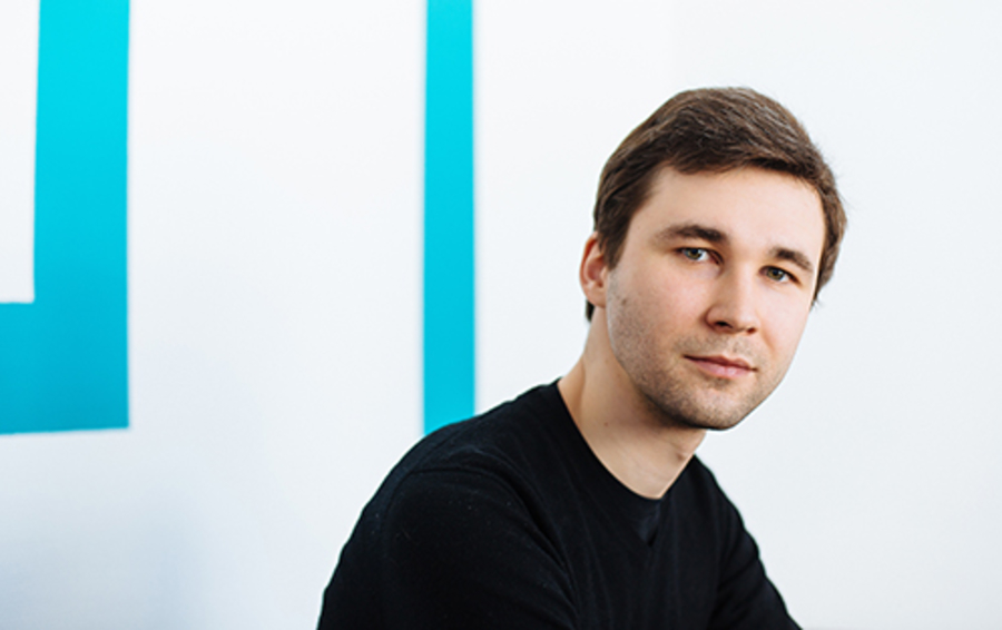 Сооснователь GetIntent Владимир Климонтович