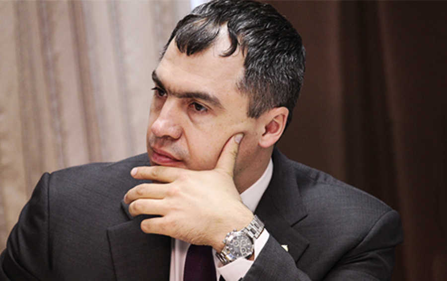 Кризис вынудил Павла Скурихина передать свое детище кризисному управляющему