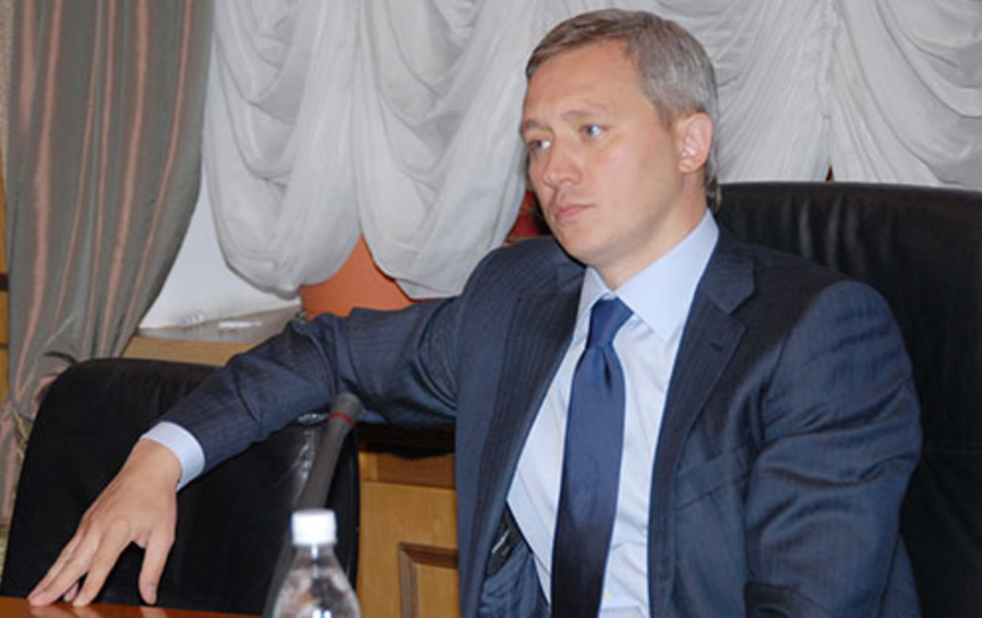 Евгений Туголуков рассматривает возможность