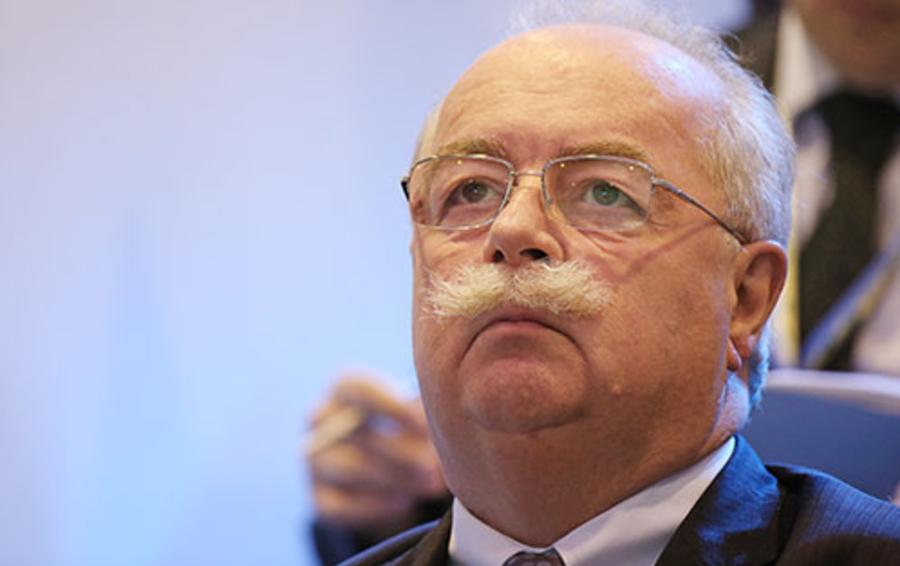 Кристоф де Маржери, 1951-2014