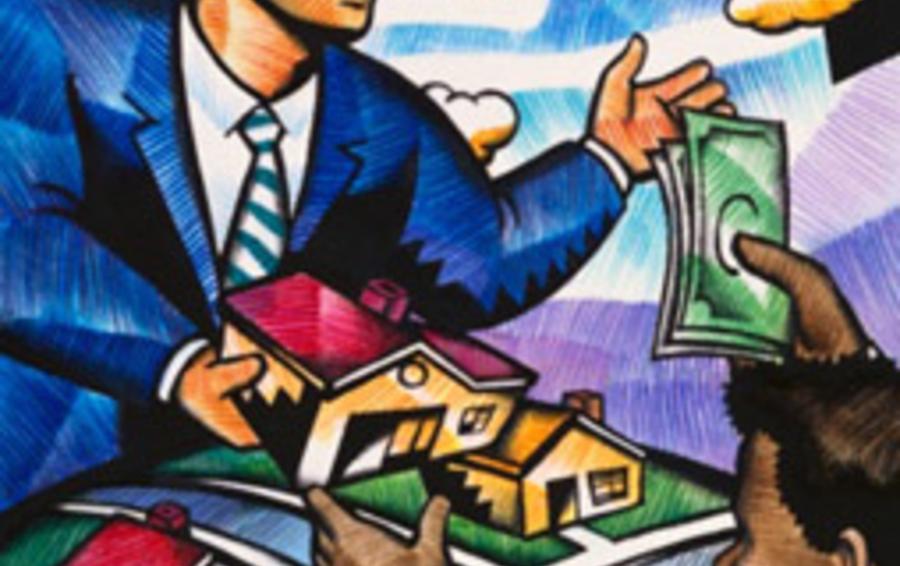 Взять кредит в долларах банк