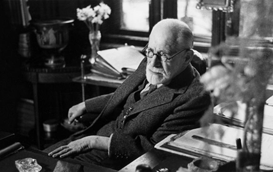 Зигмунд Фрейд вдохновил стартап FreudZone на развитие внутри соцсетей