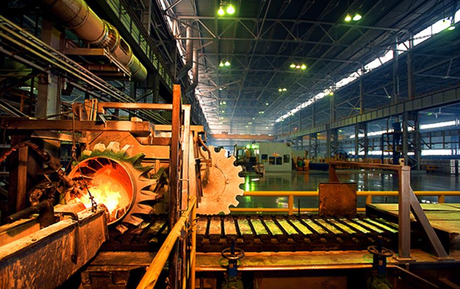 Введение инвестиционной льготы позволит промышленным предприятиям повысить уровень конкурентоспособности продукции