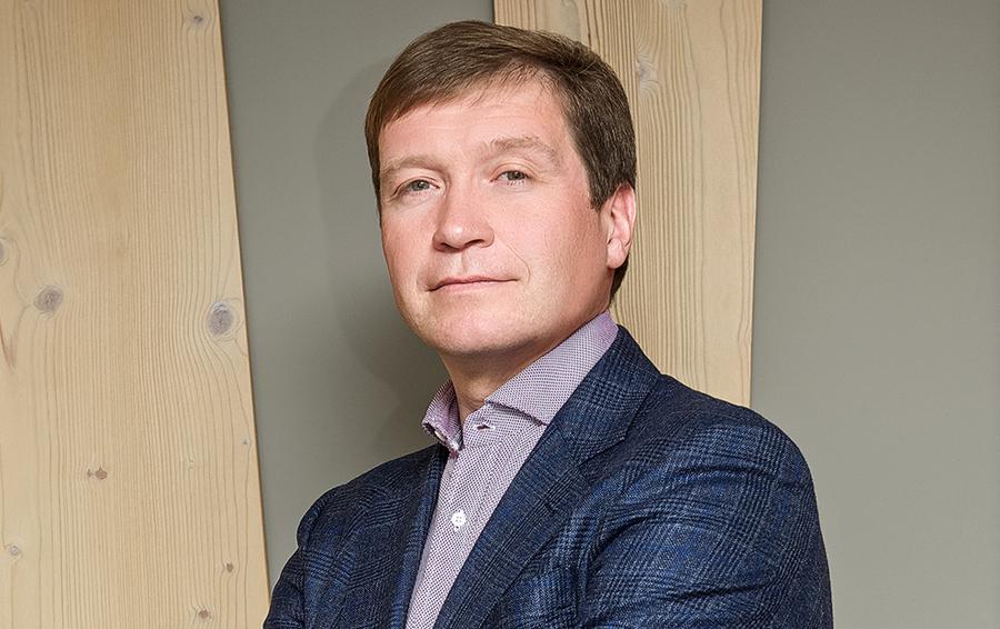 Алексей Новокшонов, основатель VERRA Group
