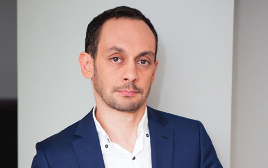 Борис Бернацкий