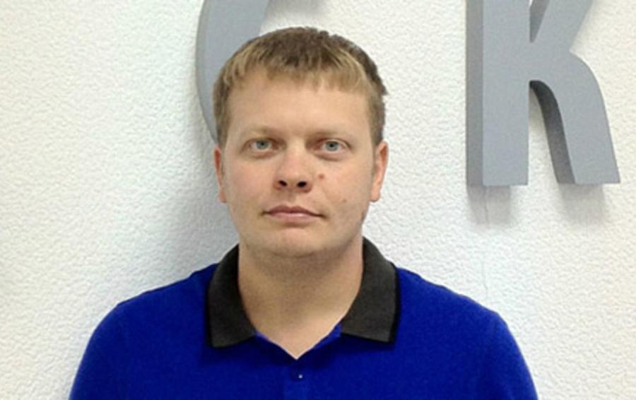 Сергей Булаев
