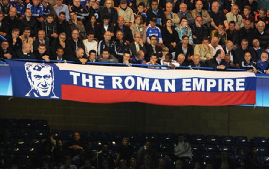 «Челси» стал символом России в Англии