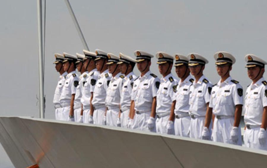 Экономические интересы Китая так широки, что могут потребовать военной поддержки