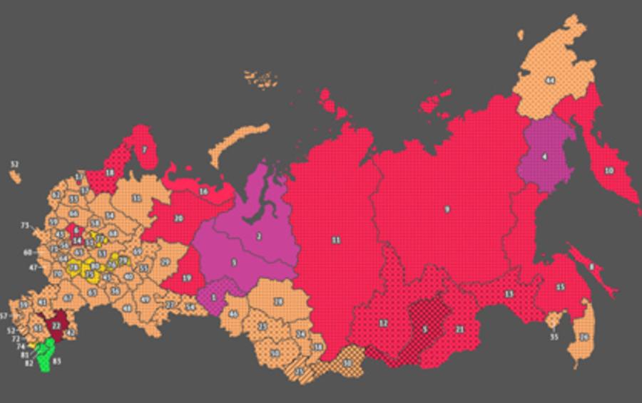 финансы и кредит красноярск