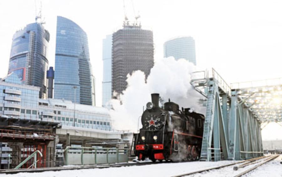 Несмотря на внешний лоск, движущей силой страны остается «Сословная Россия»