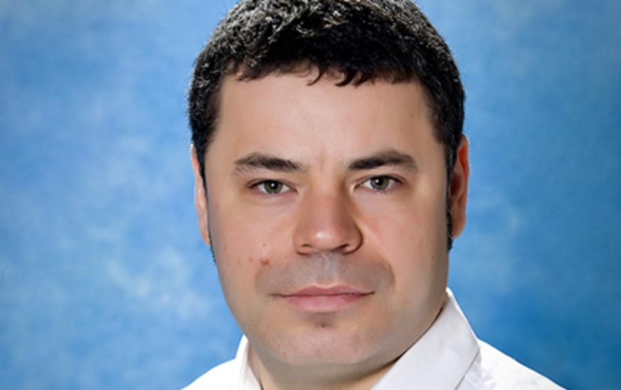 Дмитрий Дружинин