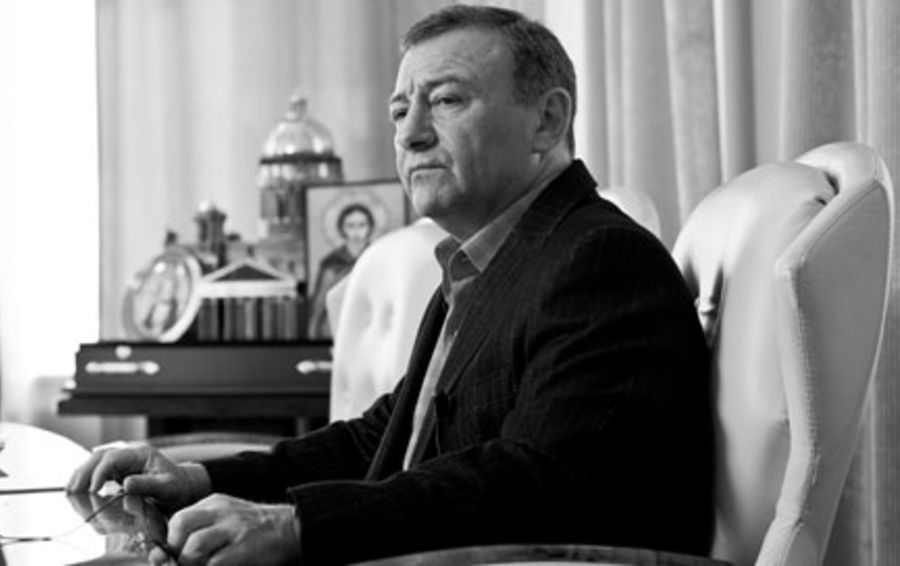 Аркадий Ротенберг осваивает девелопмент