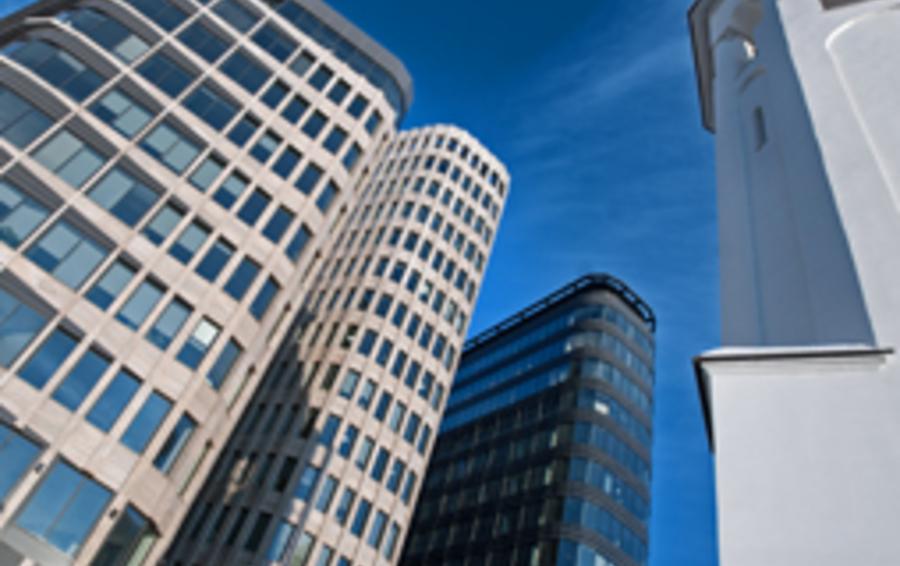 «ВТБ Капиталу» принадлежит 111 000 кв. м в «Белой площади»