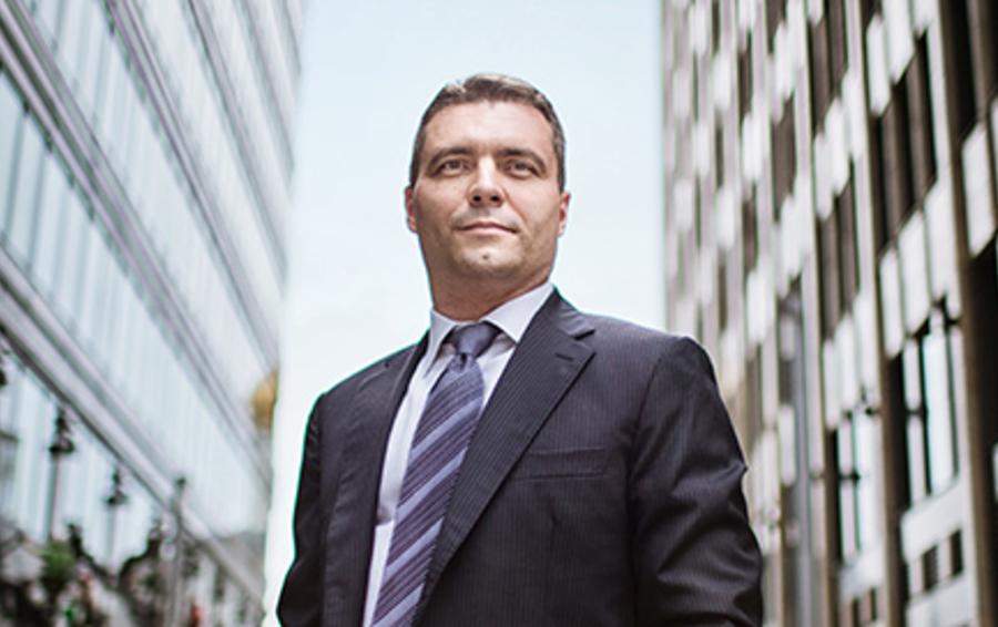 Андрей Серебряков готов сделать вас партнером группы ВТБ