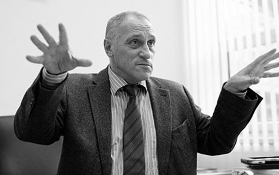 Александр Аузан: «России придется заниматься воспитанием элиты»