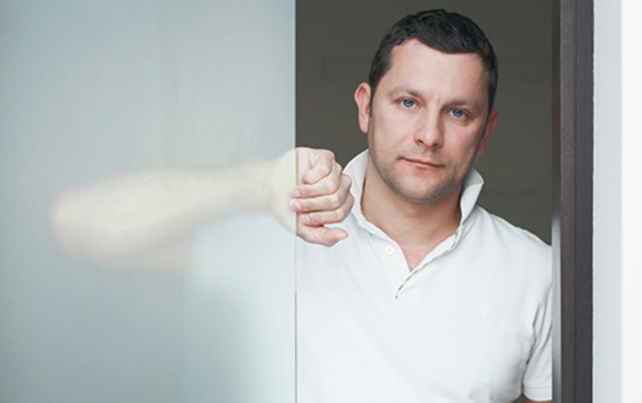 Глеб Давидюк считает себя циничным и жадным инвестором.