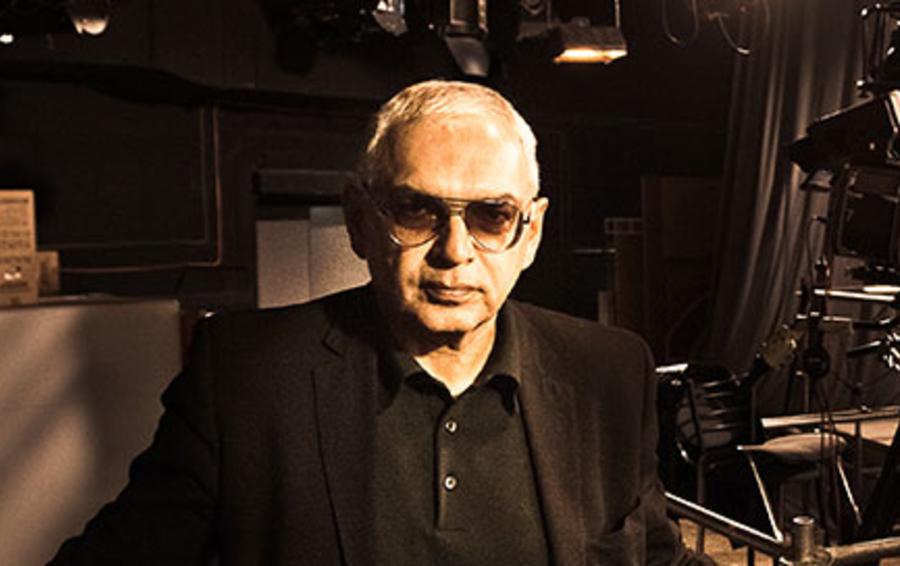 Карен Шахнозаров