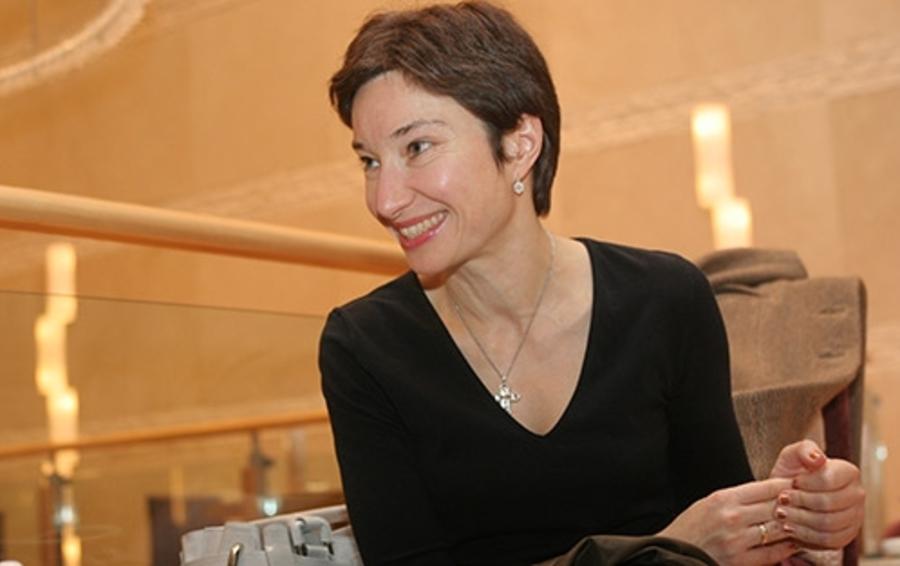 Наташа Цуканова