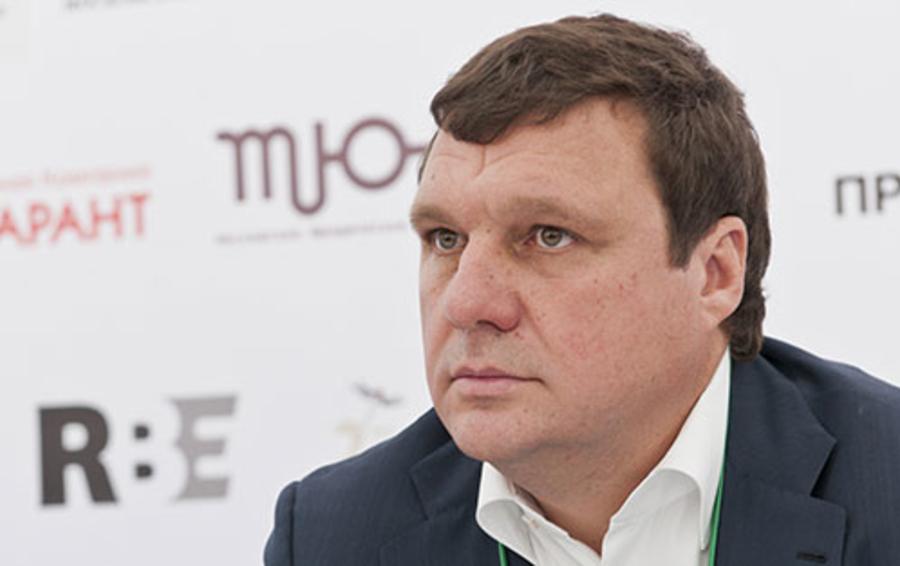 Андрей Шокин