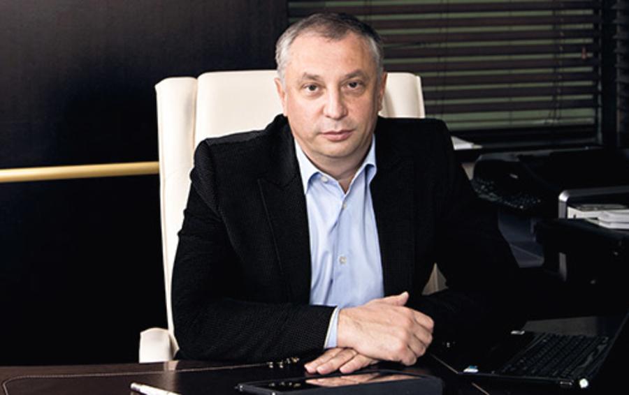 Яков Грибов, основной акционер
