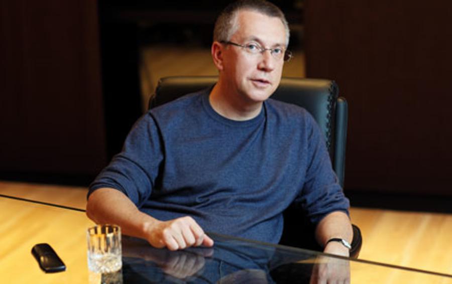 Скандально известный чиновник и бизнесмен Андрей Вавилов возвращается в политику