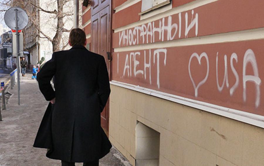 фото Василия Шапошникова/Коммерсантъ
