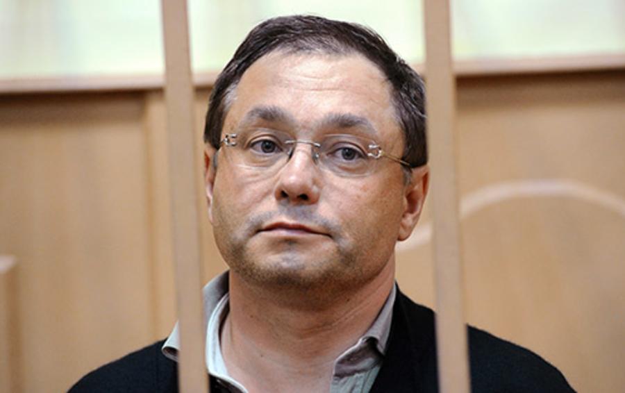 В апреле суд продлил срок ареста Глеба Фетисова до 22 августа