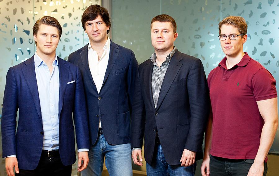 9415ce23fbdb Для Lamoda бизнес в России – это игра вдолгую