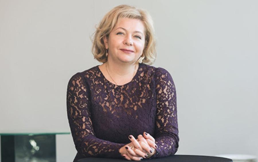 Наталия Опалева, основательница