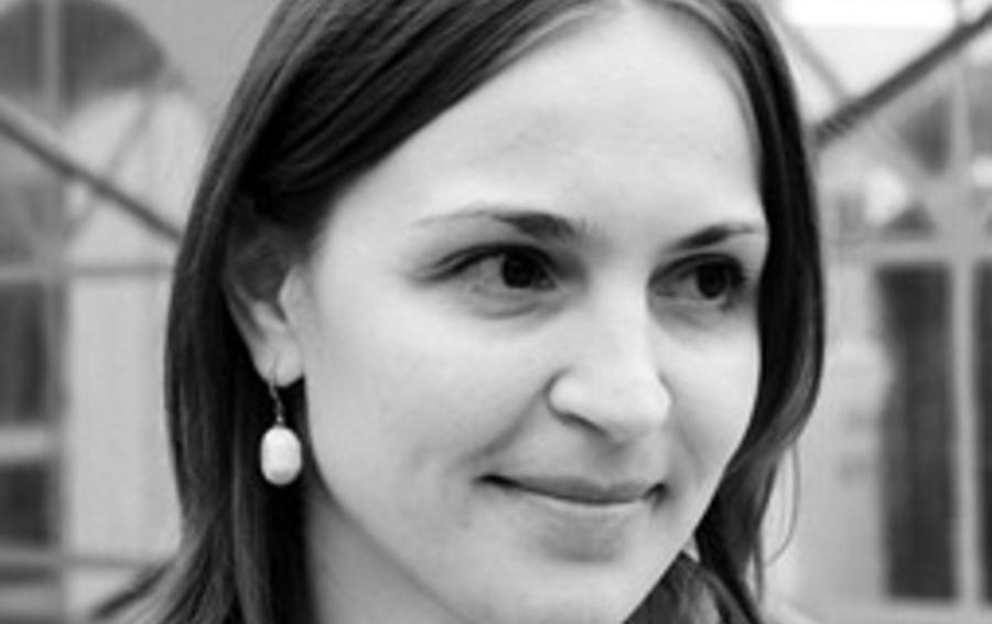 Наталья Липкина