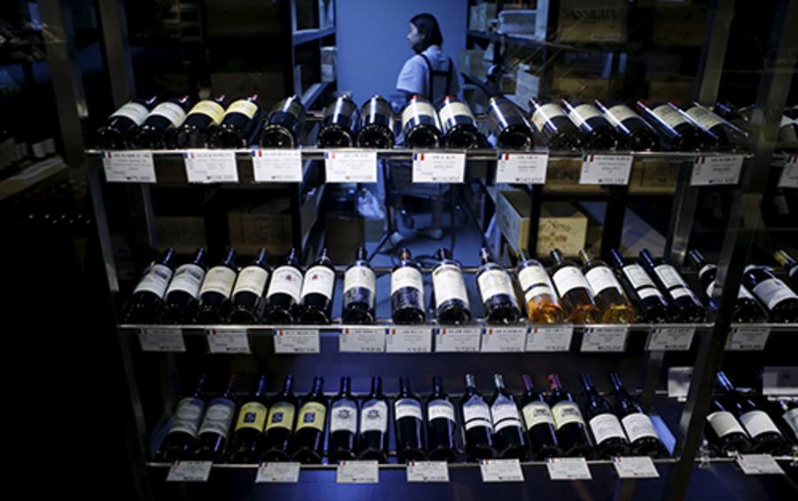 Рынок алкоголя только привыкает к новым правилам.