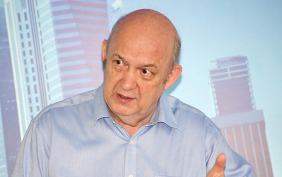Глава департамента экономической теории в Финансовом Университете при Правительстве РФ Рустем Нуреев